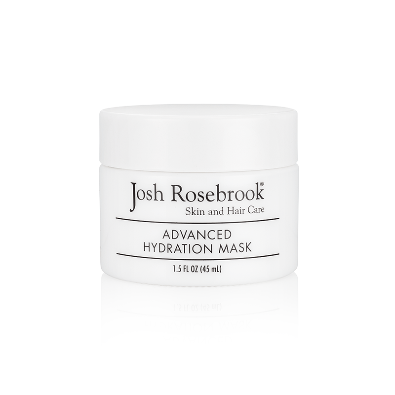 Advanced Hydration Mask