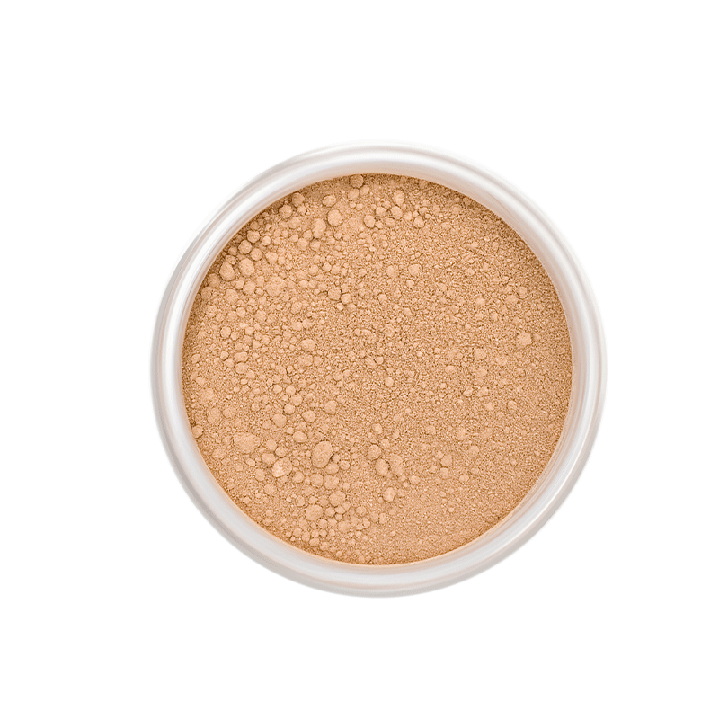 Lily Lolo Mineral Foundation SPF 15 - Coffee Bean