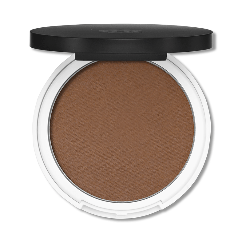 Lily Lolo Pressed Bronzer - Honolulu