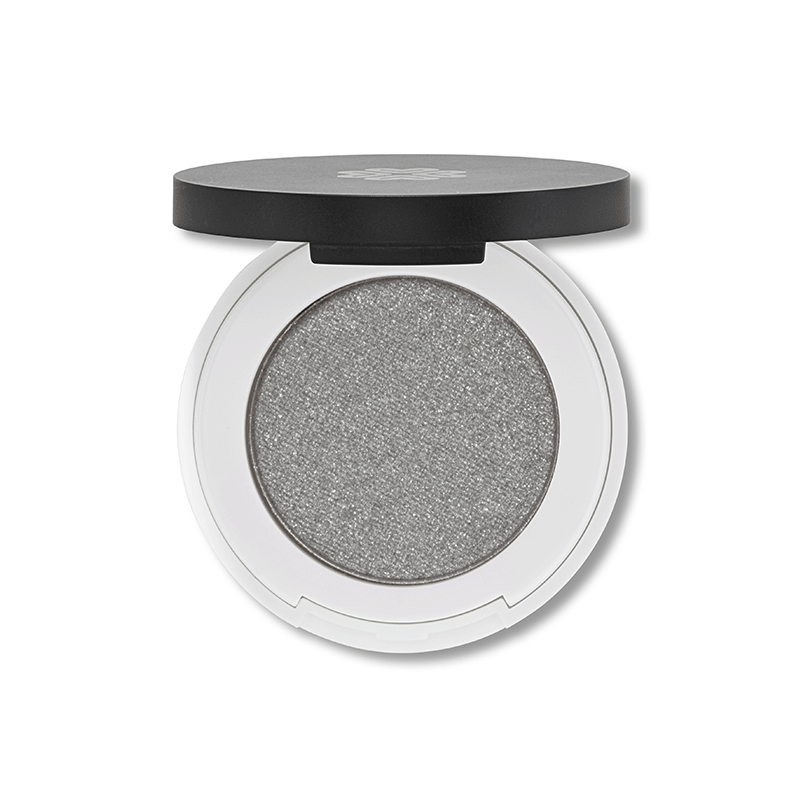 Lily Lolo Pressed Eye Shadow - Silver Lining