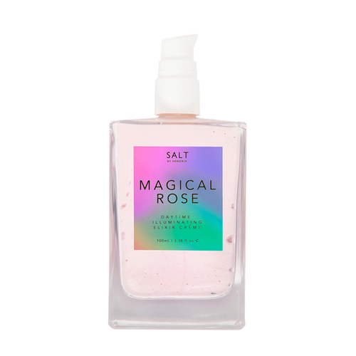 Magical Rose Illuminating Elixir Creme
