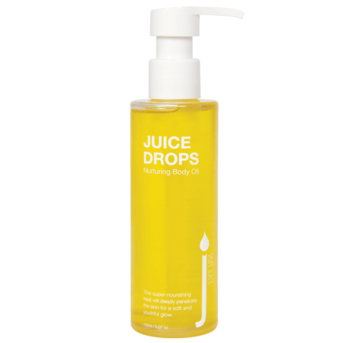 Juice Drops Body Oil