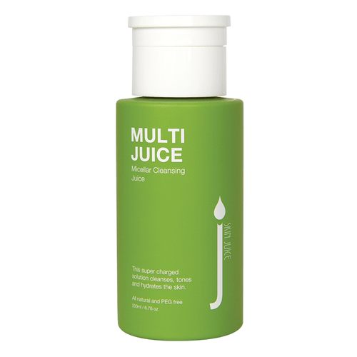 Multi Juice Micellar