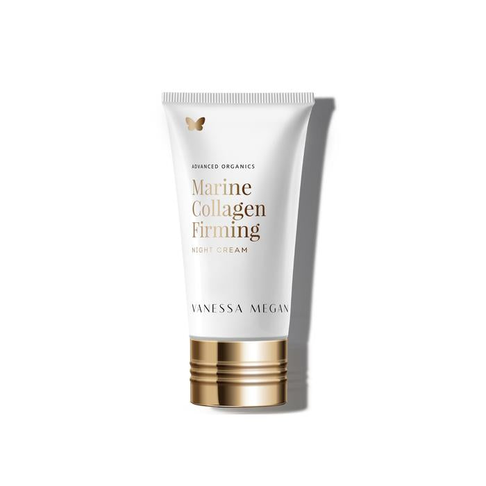 Marine Collagen Anti-ageing Night Cream