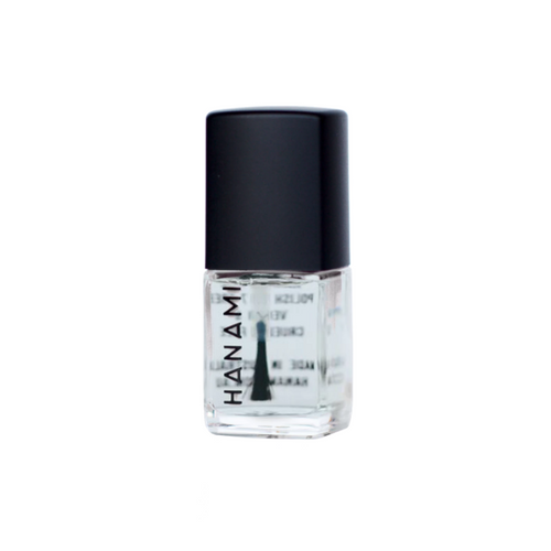 Nail Polish - Top + Base Coat