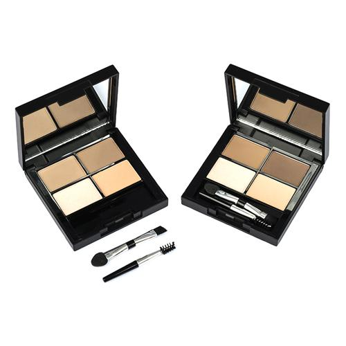Brow Kit variable Shine Cosmetics Corporate