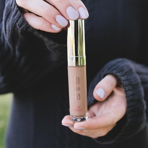 Lip Gloss Grounded Shine Cosmetics Corporate