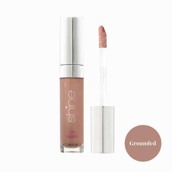 Lip Gloss variable Shine Cosmetics Corporate Grounded