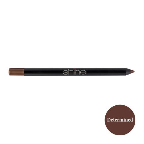 Lip Liner variable Shine Cosmetics Corporate Determined