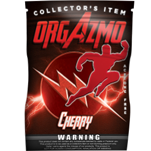 Orgazmo Cherry - Golden
