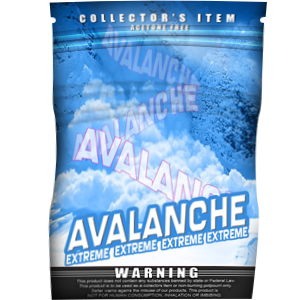 Avalanche - Golden