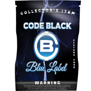 Code Blue - Platinum
