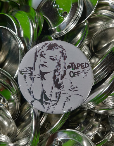 Courtney Love pin