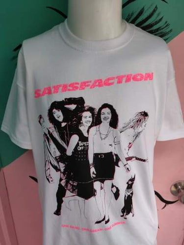 SALE Satisfaction / Girls of Summer T-shirt