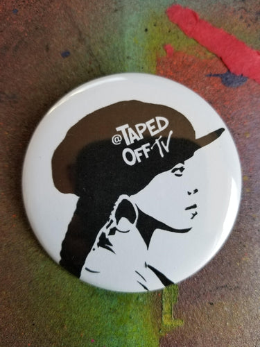 Janet Jackson Poetic Justice 90s movies pin pinback button badge stencil street art taped off tv Taped Off TV @tapedofftv @tapedofftv