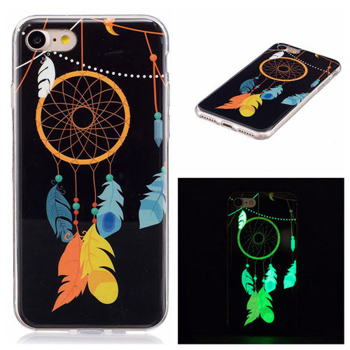 Fashion Luminous Case For iPhone