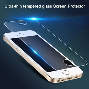 Tempered Glass Protector For Iphone