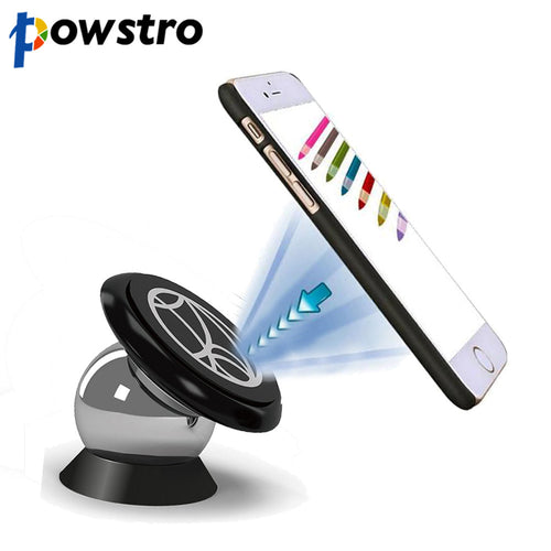 Powerful Phone Car Mount