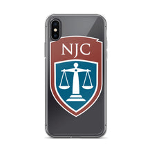 NJC iPhone Case