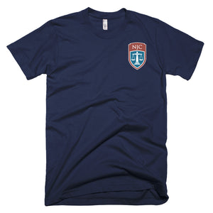 NJC Short-Sleeve T-Shirt