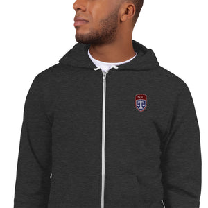 NJC Embroidered Hoodie sweater