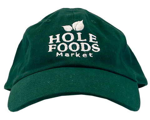 Fresh and Phallic Foods Hat