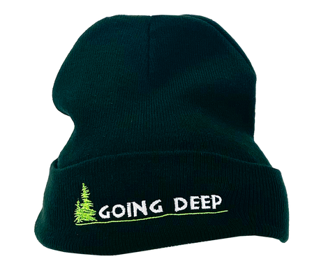 Going Deep Hat