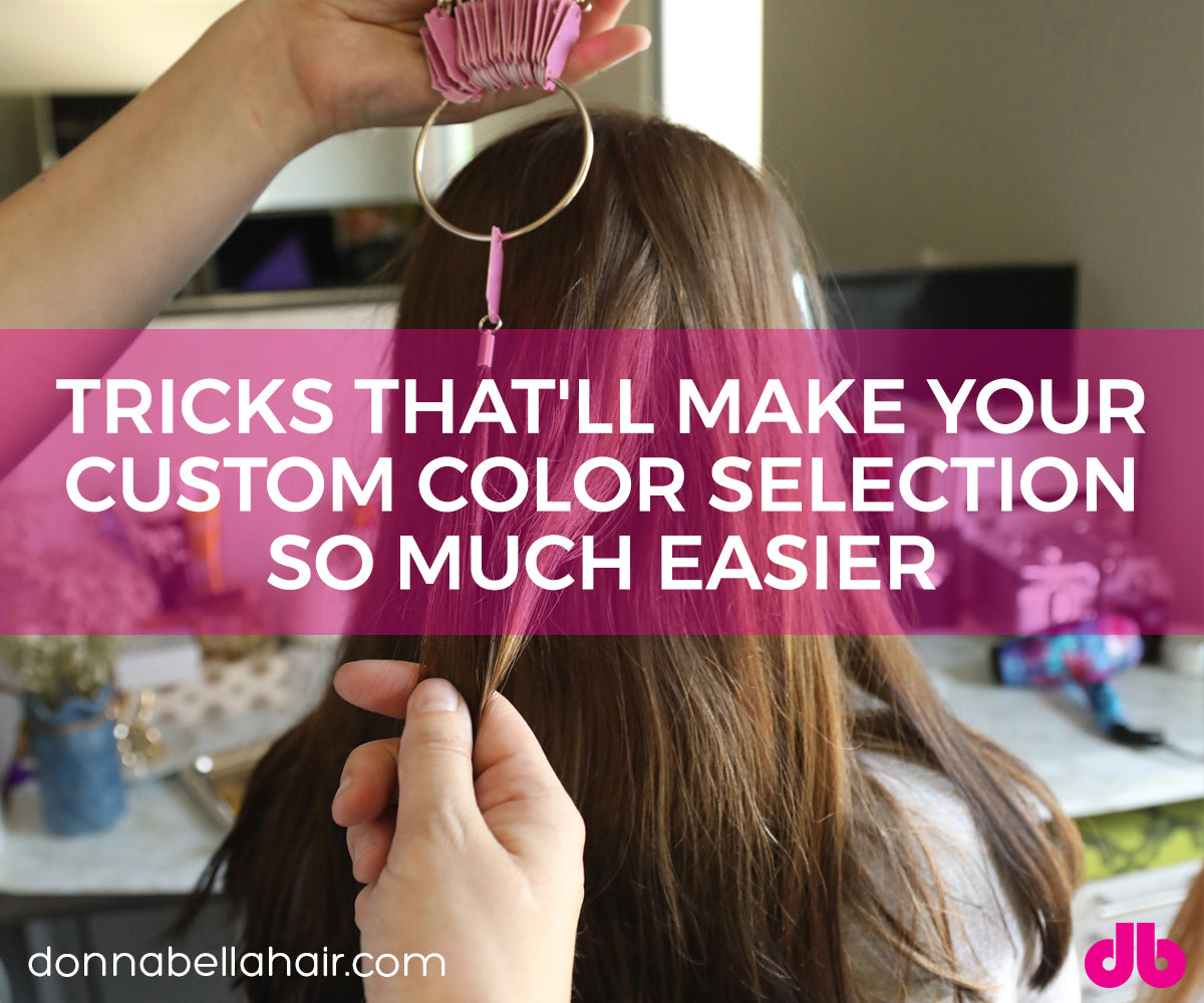 4 Tricks Thatll Make Your Custom Color Selection So Much Easier
