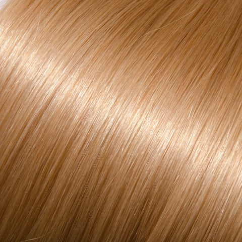 Donna Bella Blonde Hair Extensions #22