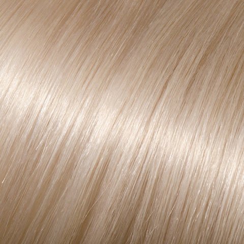 Donna Bella Blonde Hair Extensions #60
