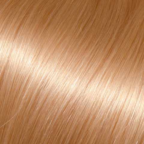 Donna Bella Blonde Hair Extensions #613