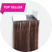 tape-in hair extension