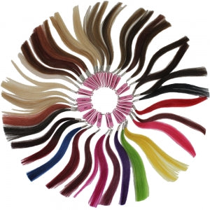 Donna Bella Hair Extension Tools - Color Ring