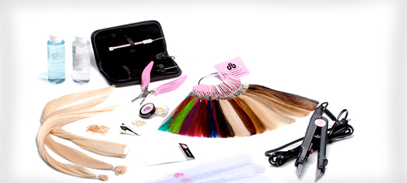 Hair Extension Kits