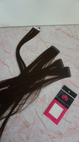 Donna Bella Hair Extension Tools - Tape-Ins and Replacement Tape