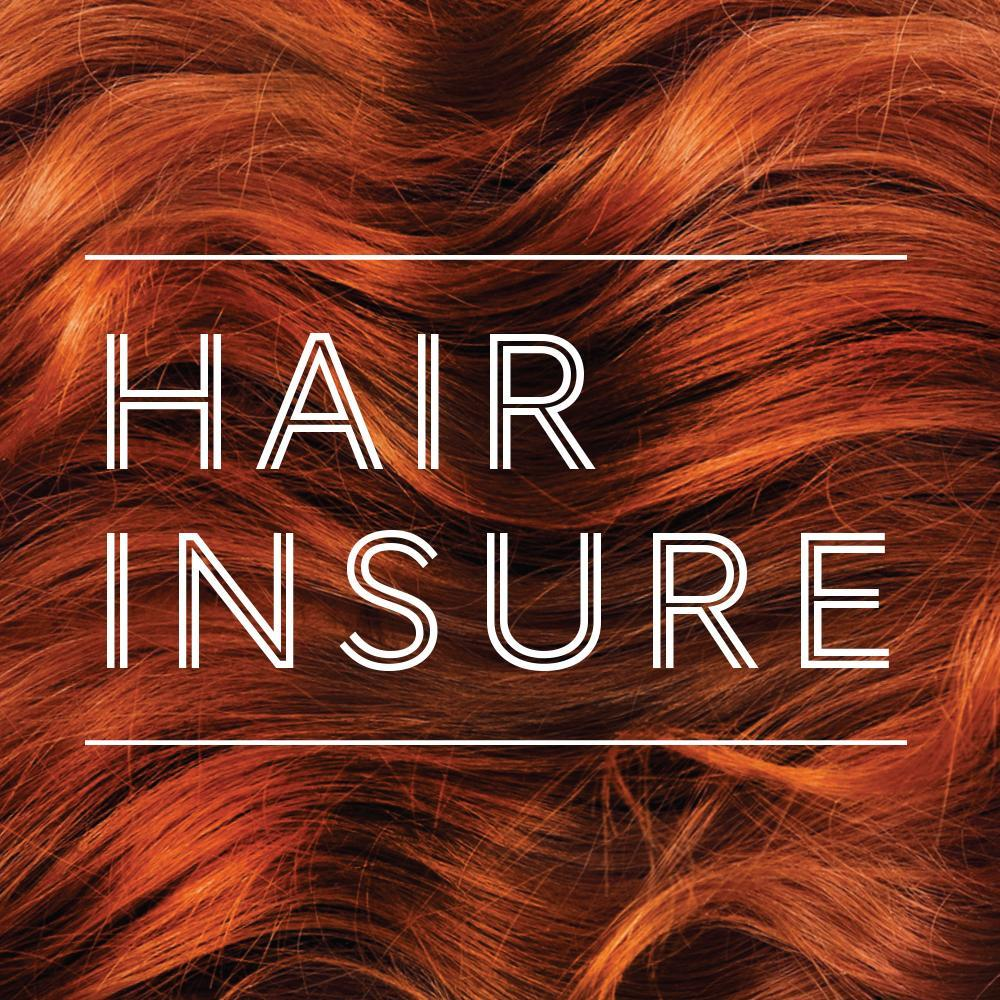 Hair Insurance - Donna Bella Hair