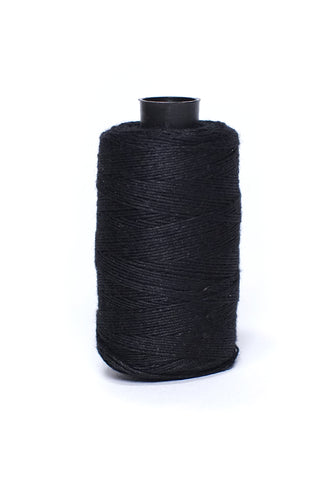 Donna Bella Weaving Thread, Black