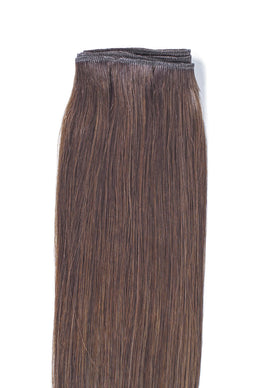 Donna Bella Hybrid Weft Practice Hair, Synthetic