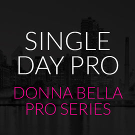 Single Day Pro Certification Spot - Atlanta - Donna Bella Hair