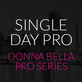 Single Day Pro Certification Spot - Yakima