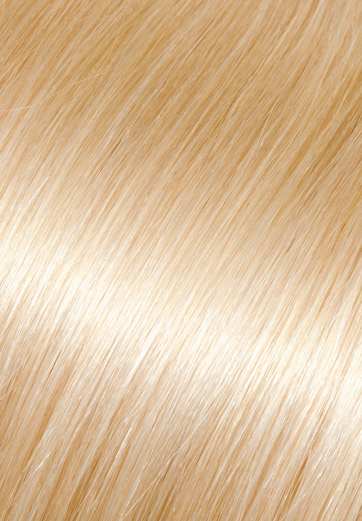 Color Swatch #1001 (Platinum Blond)