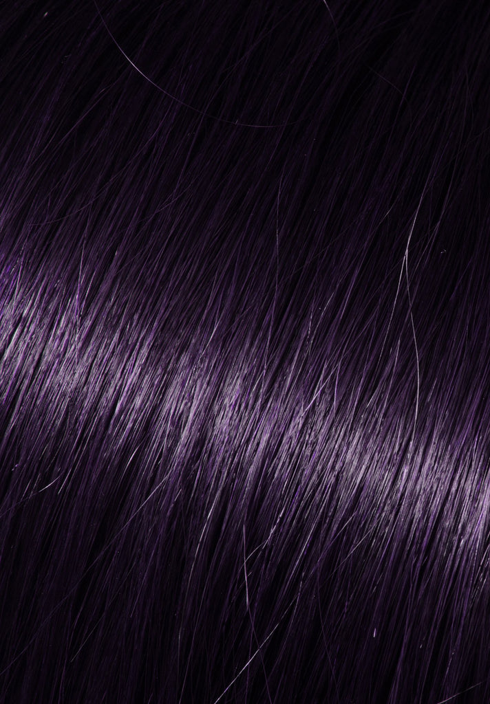 Color Swatch Midnight Purple