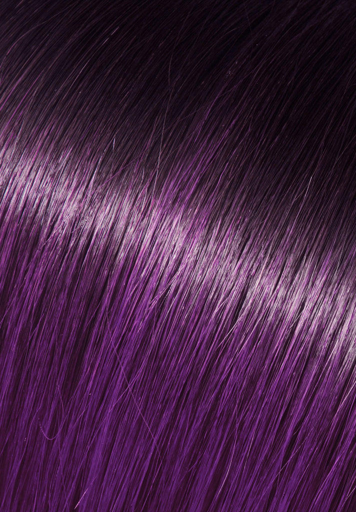 Color Swatch Ombre 1B/Purple
