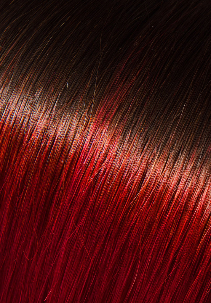 Color Swatch Ombre 1B/Red
