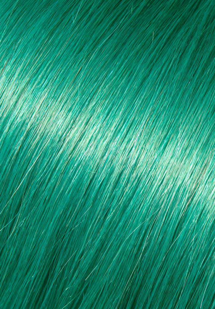 Color Swatch Teal