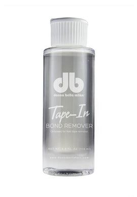 Tape-In Bond Remover