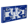 Kentucky Wildcats Court Key Rack