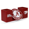 Alabama Crimson Tide Desk Caddy