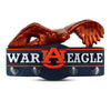 Auburn War Eagle Key Rack