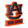 Auburn Ware Eagle Double Sided Table Top Display
